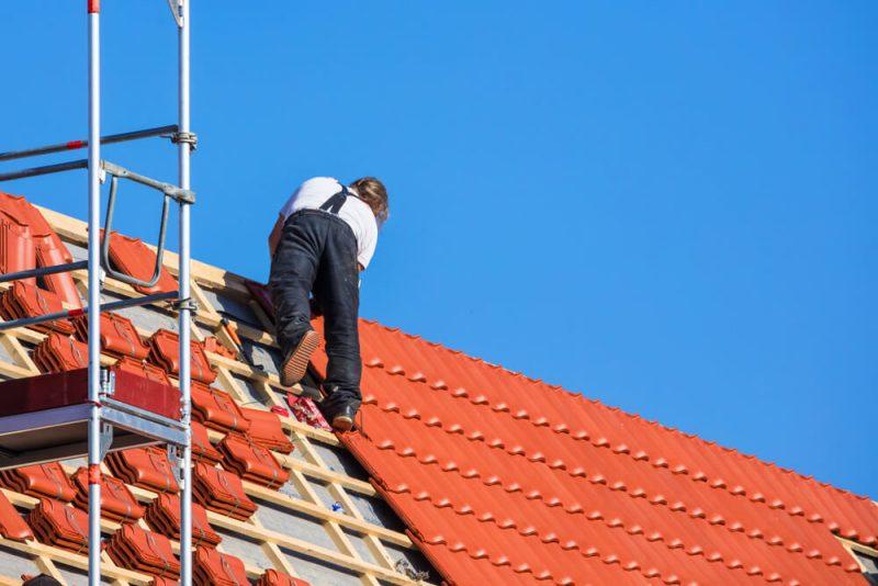 Checklista för dig som ska anlita en takläggare