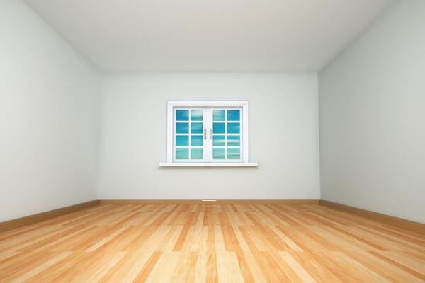 Nya golv utan nya golv