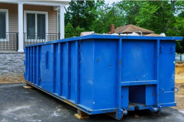 Därför behöver du en container